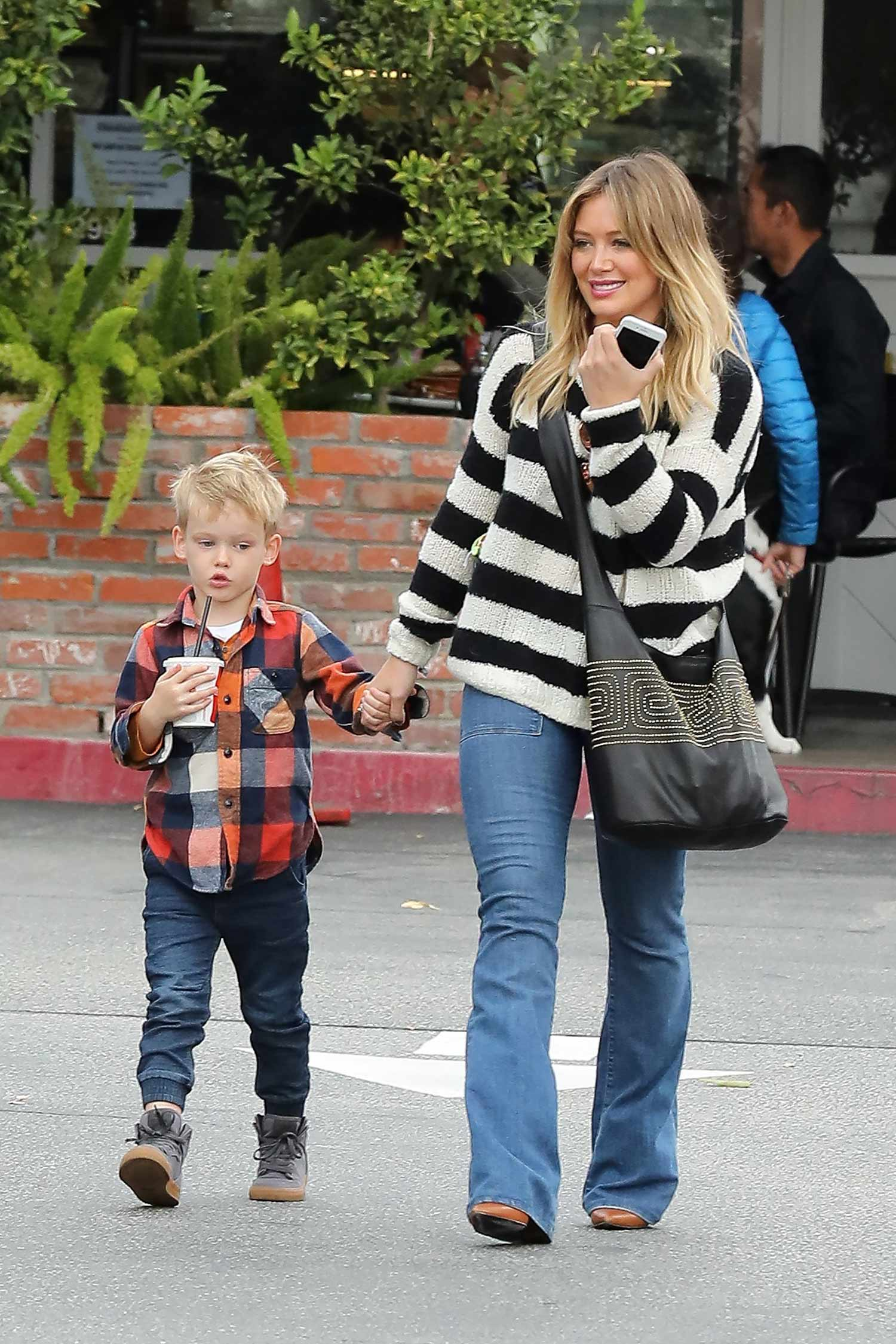 hilary-duff-stella-mccartney-jeans