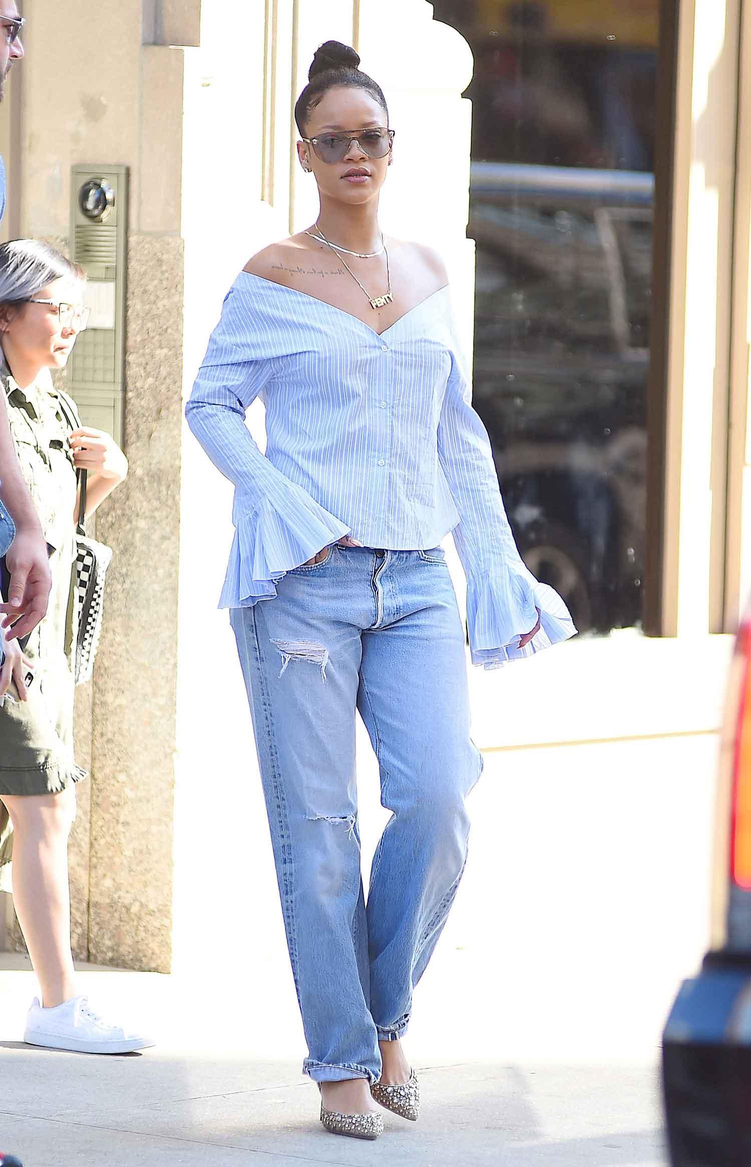 Mens jeans levis