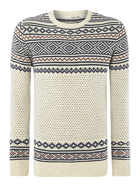 Aztec Print Sweaters. Clothing. Women. Womens Sweaters. Aztec Print Sweaters. Christmas Sweater Tops leisure Fleece Printed Pullover Unisex Retro Novelty Ladies Mens S-XL. Reduced Price. Product Image. Pressbox Women' s Kansas Jayhawks Aztec Sweater Pullover Light Weight. Product Image. Price $