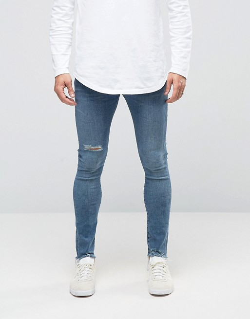 15 Really Tight Super Skinny Spray On Jeans For Men The