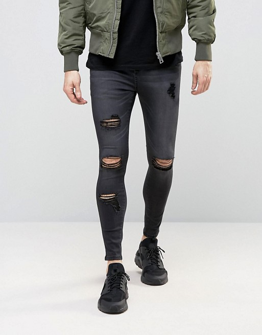 15 Really Tight Super Skinny Spray On Jeans For Men | The Jeans Blog