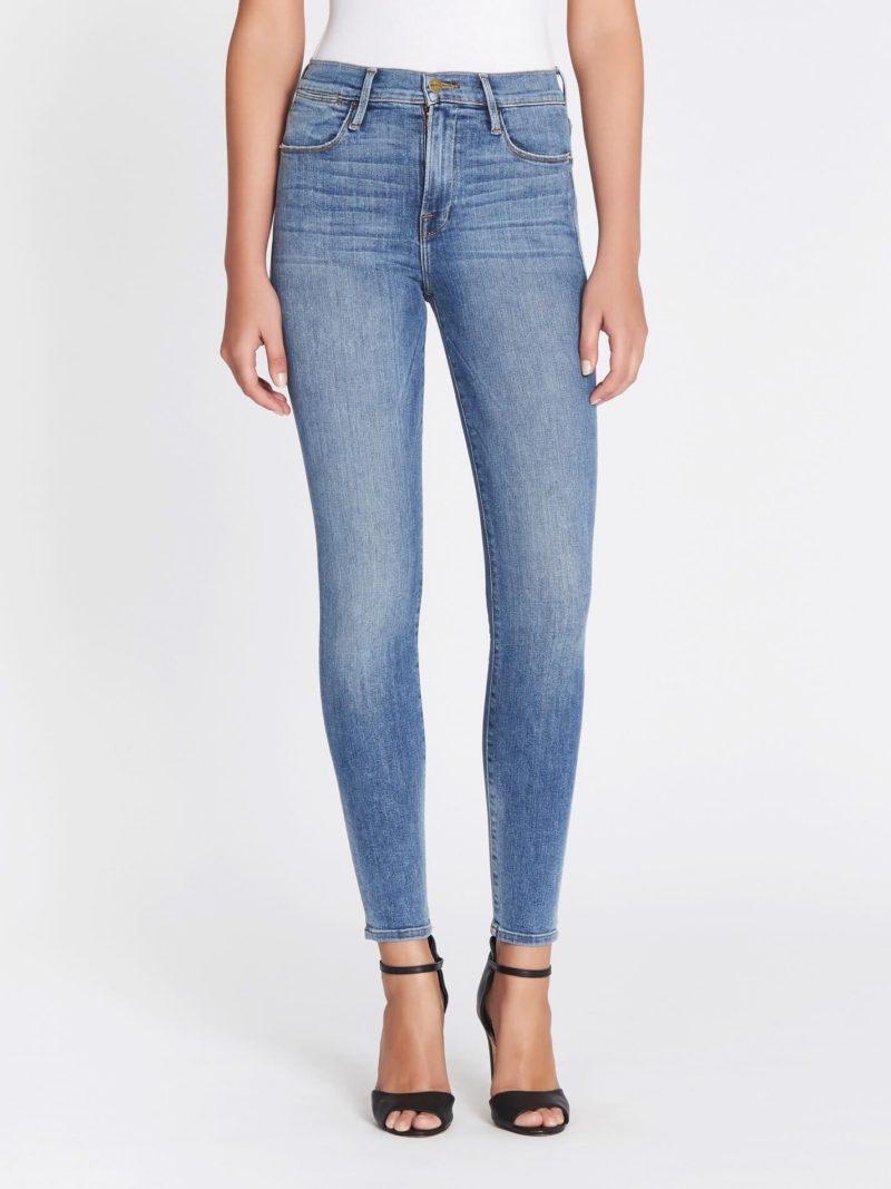 Denim Spotlight: FRAME Denim   The Jeans Blog
