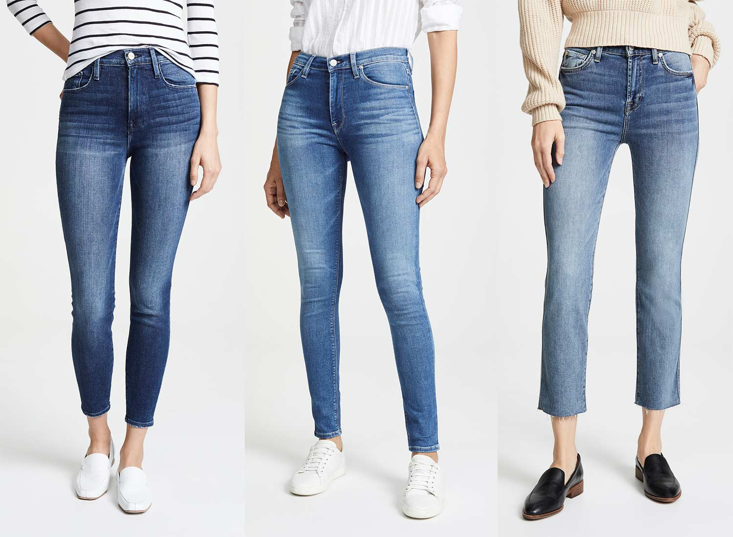 12 must have designer jeans for fall 2018 the jeans blog